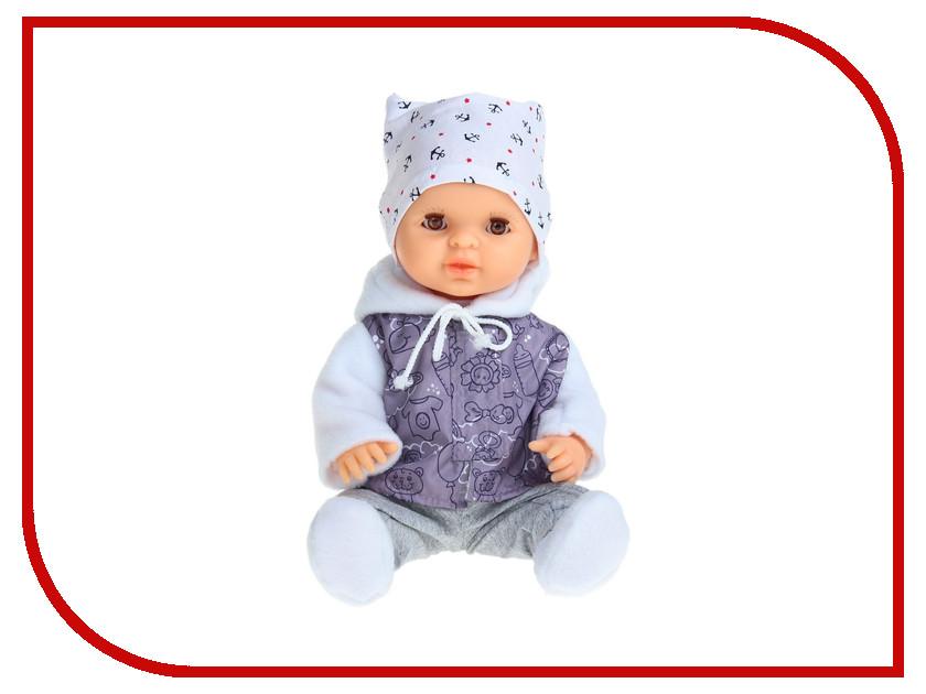 Кукла Пластмастер Пупс Лешка 10195