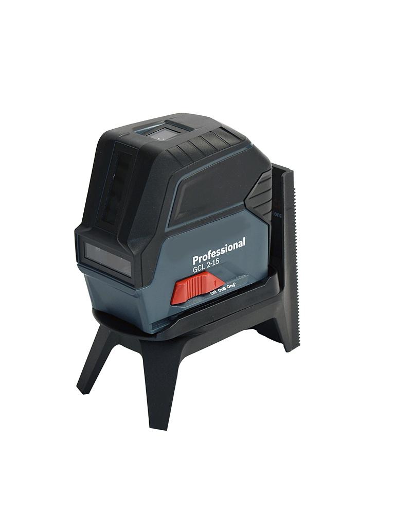 Нивелир Bosch GCL 2-15 + RM1 кейс 0601066E02