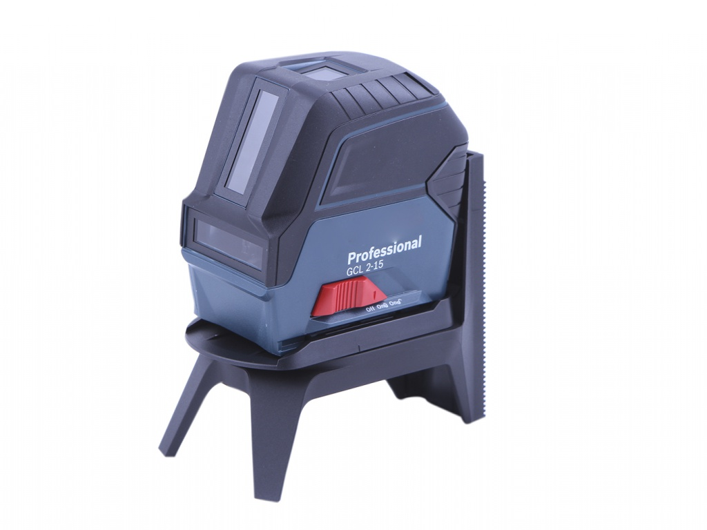 Нивелир Bosch GCL 2-15 + RM1 0601066E00