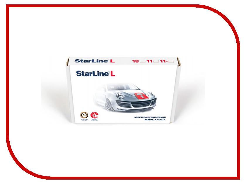 Блокиратор капота StarLine L11+ трекер starline m17