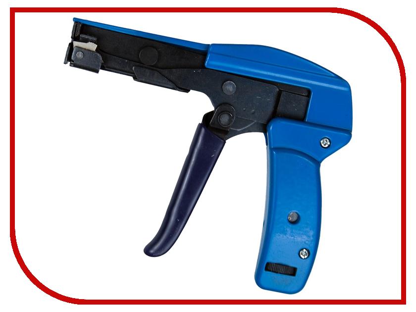 Монтажный пистолет для стяжек Rexant ПС-600А 12-4521 нож rexant 12 4909