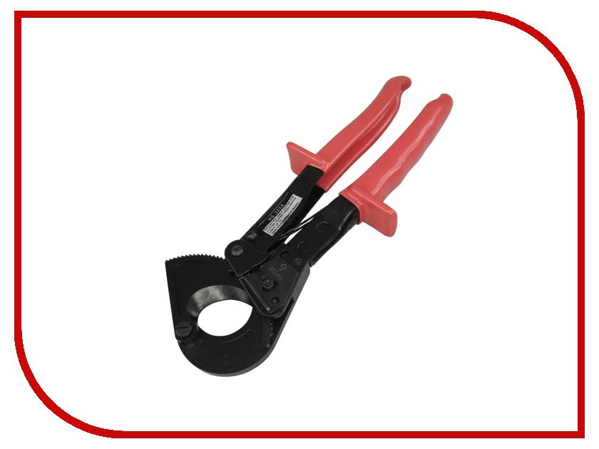 Инструмент Rexant (HT-325A/HS-325A) 12-4402 для обрезки медных и алюминиевых кабелей