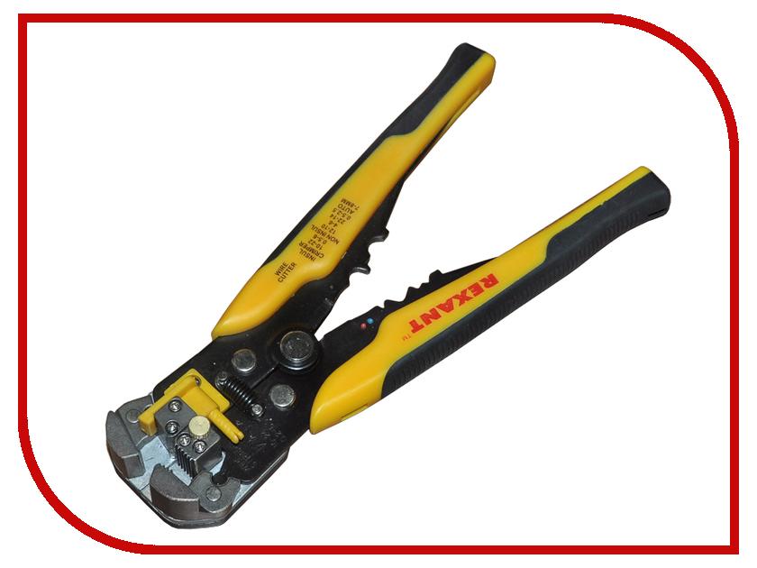 Инструмент Rexant (HT-766/TL-766) 12-4005 для зачистки кабеля кримпер rexant ht 202a tl 202a 12 3031