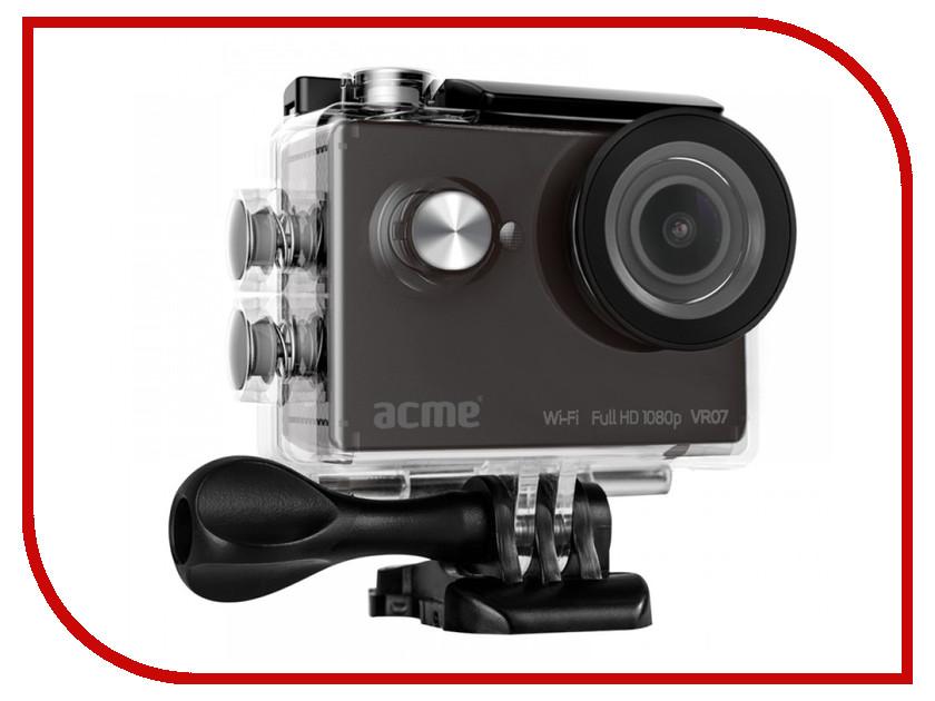 Экшн-камера Acme VR07