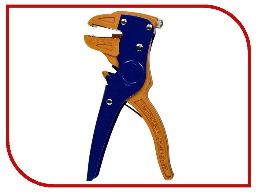 Инструмент Rexant (HT-150B/TL-700D) 12-4001 для зачистки многожильного кабеля аксессуар кримпер rexant ht 202b tl 202b 12 3032