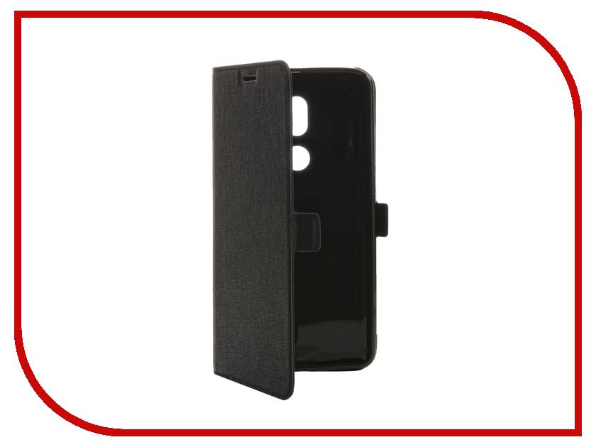 Аксессуар Чехол Xiaomi Mi 5s Plus DF xiFlip-07<br>