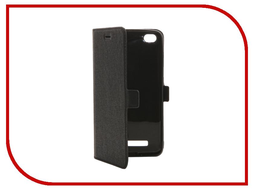 Аксессуар Чехол Xiaomi Redmi 4A DF xiFlip-08<br>