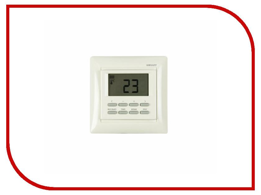 Терморегулятор Rexant RX-527H Beige 51-0569 терморегулятор