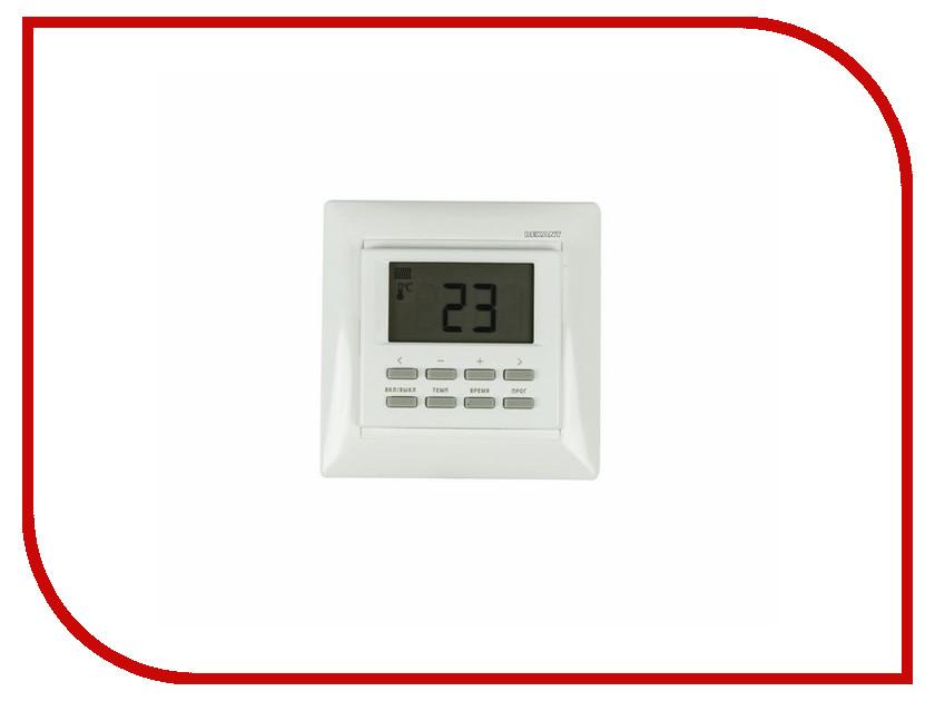 Аксессуар Rexant RX-527H White 51-0568 терморегулятор  терморегулятор программируемый spyheat nlc 527h белый
