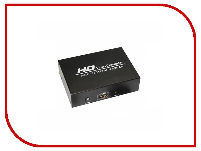 Аксессуар Rexant HDMI - SCART 17-6935<br>