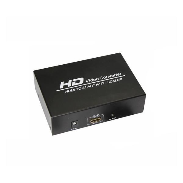 Цифровой конвертер Rexant HDMI - SCART 17-6935