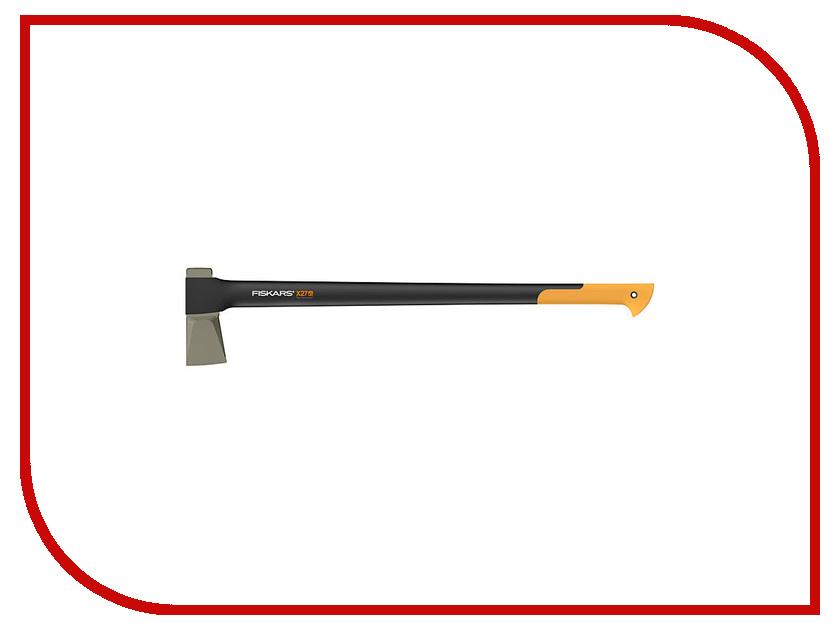 Топор Fiskars X27 122500