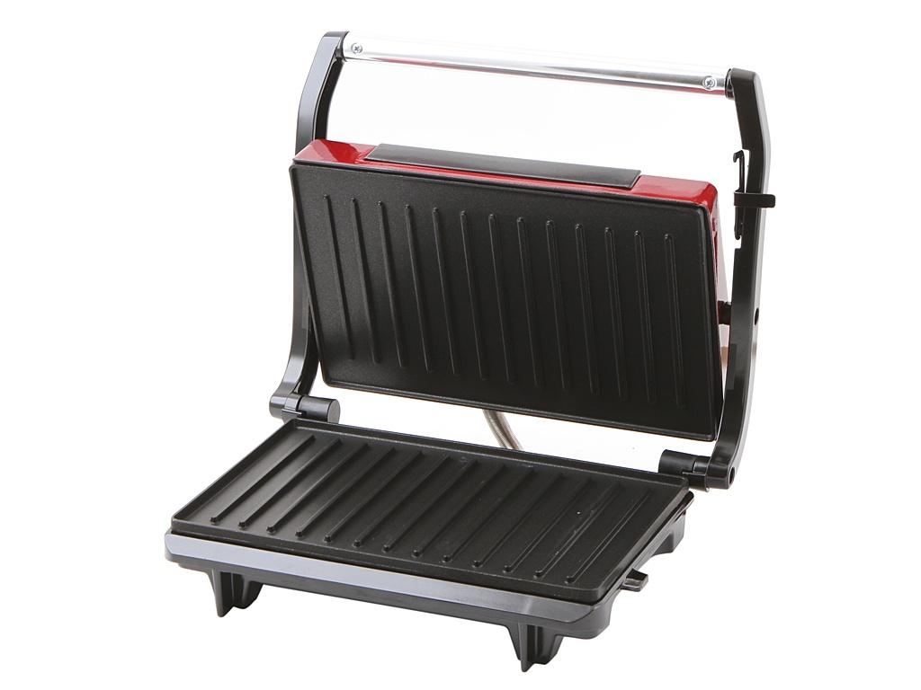 лучшая цена Сэндвичница Kitfort Panini Maker KT-1609