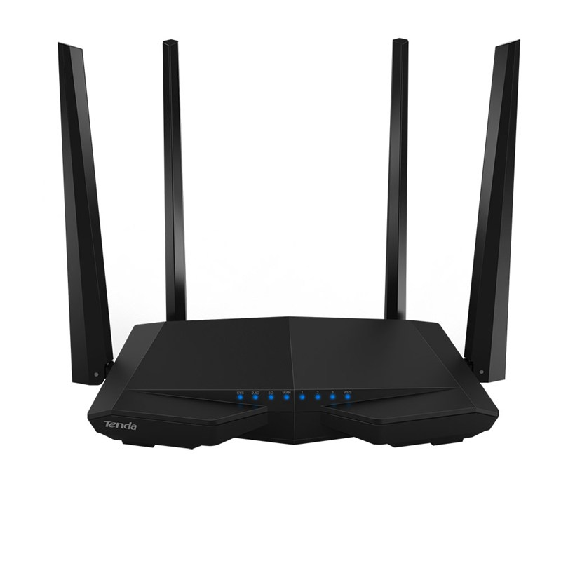Wi-Fi роутер Tenda AC6