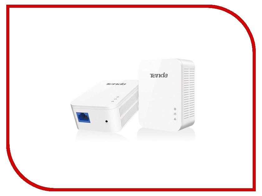 Powerline адаптер Tenda PH3 tenda 3g300m