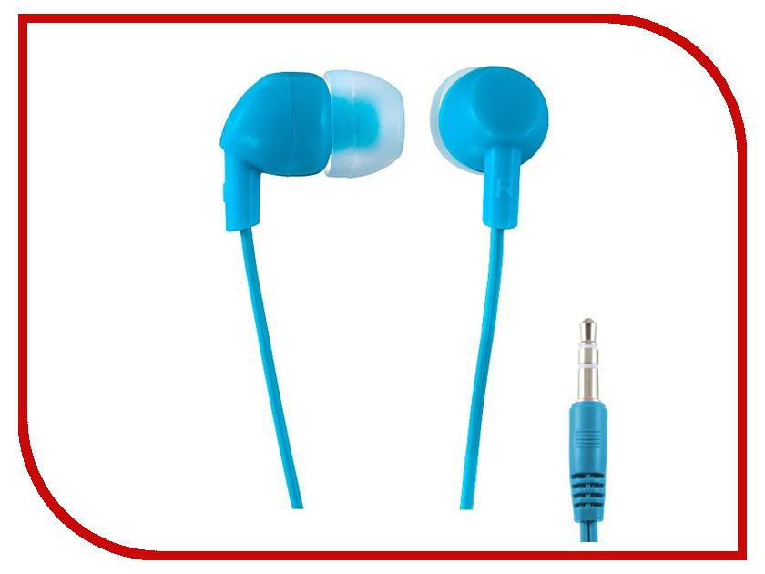 Наушники Perfeo Ipod Blue PF-IPD-BLU
