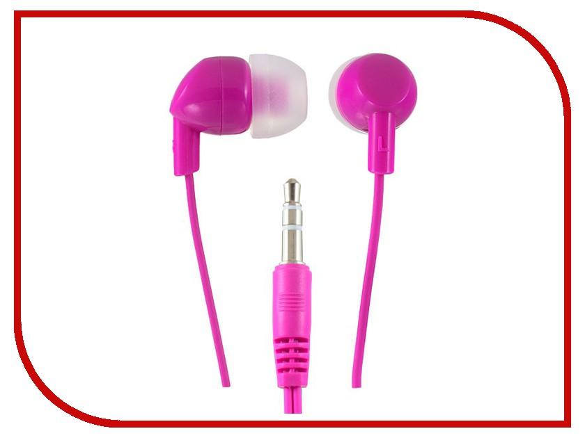 все цены на Наушники Perfeo Ipod Pink PF-IPD-PNK онлайн