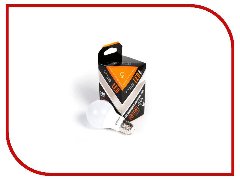 Лампочка iPower Premium 10W 2700K 810LM E27 IPPB10W2700KE27 1001964