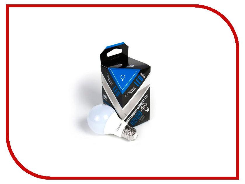 Лампочка iPower Premium 12W 4000K 1055LM E27 IPPB12W4000KE27 1001967