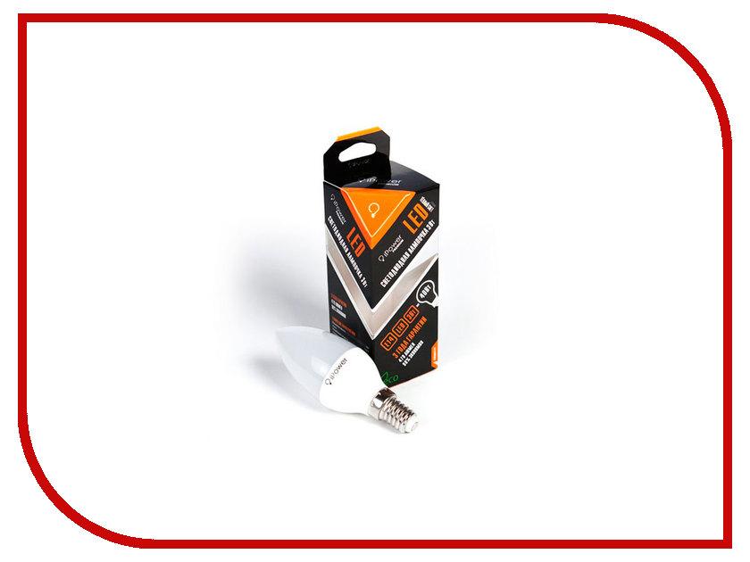 Лампочка iPower Premium 3W 2700K 250LM E14 IPPB3W2700KE14 1001956 ipower