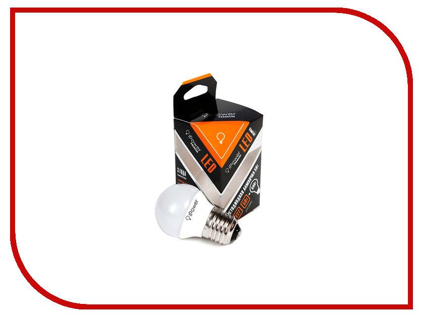 Лампочка iPower Premium 5W 2700K 470LM E27 IPPB5W2700KE27 1001962