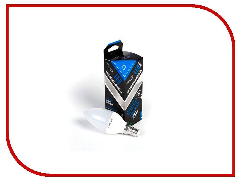 Лампочка iPower Premium 5W 4000K 470LM E14 IPPB5W4000KE14 1001959
