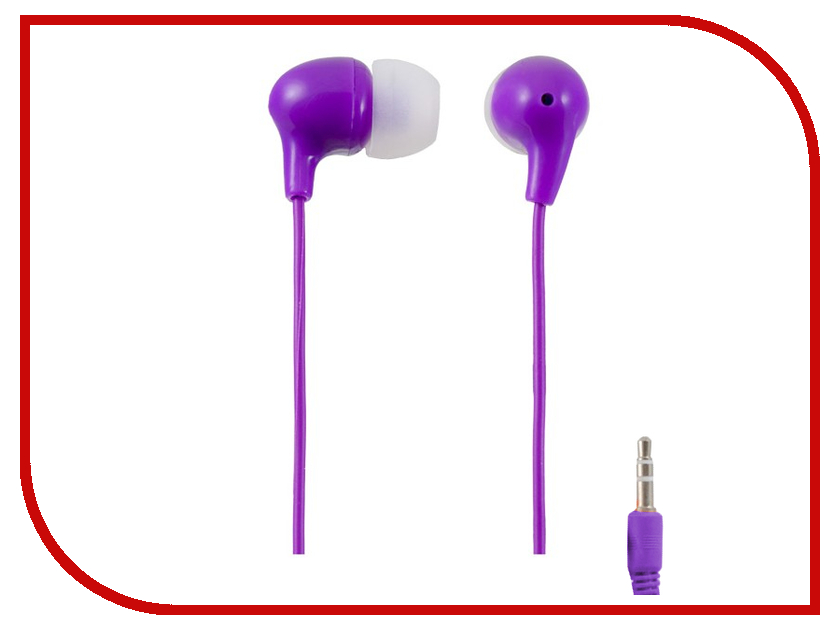 Perfeo Commas Purple PF-CMS-PRP