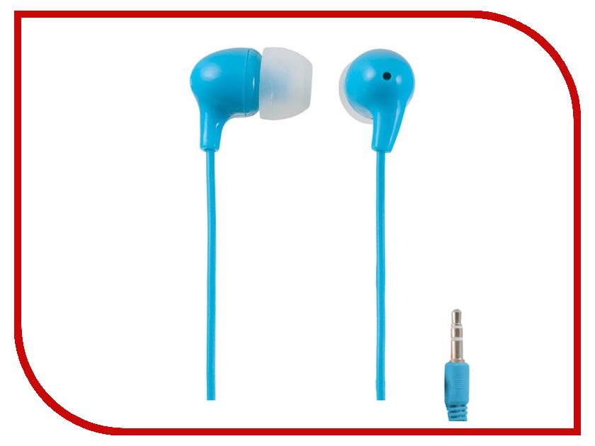 Наушники Perfeo Commas Blue PF-CMS-BLU