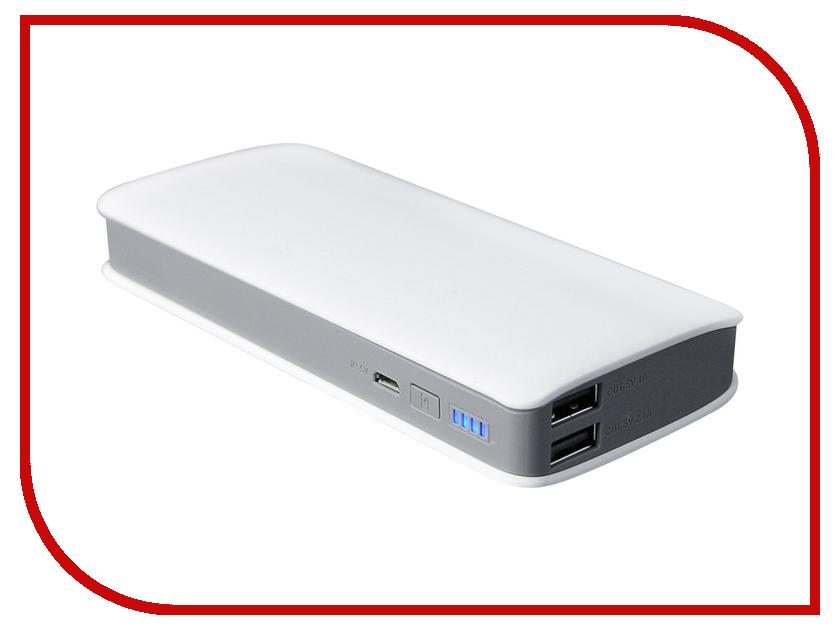 Аккумулятор iconBIT FTB10000PB 10000 mAh<br>