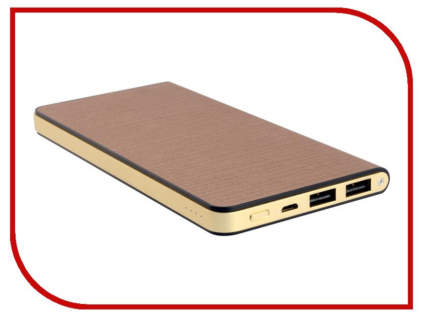 Аккумулятор iconBIT FTB10000SLS 10000 mAh<br>