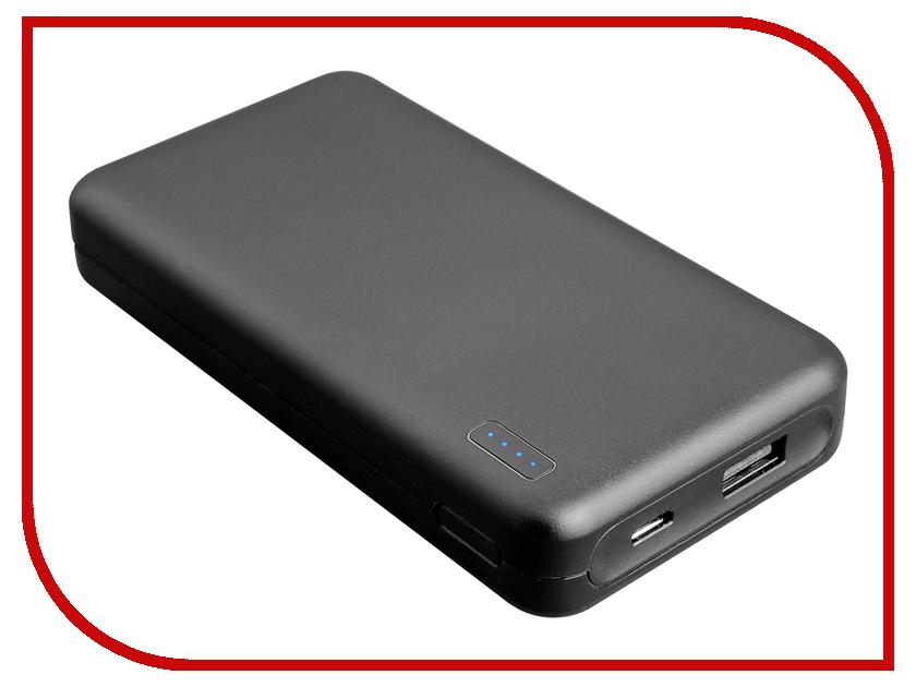 Фото - Аккумулятор iconBIT FTB10000FC 10000mAh внешний аккумулятор для портативных устройств iconbit ftb6000sf ft 0083s