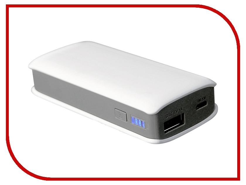 Аккумулятор iconBIT FTB4400PB 4400 mAh<br>