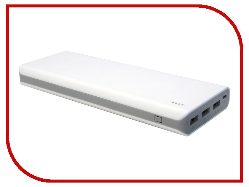 Аккумулятор iconBIT FTB20000PB 20000 mAh<br>