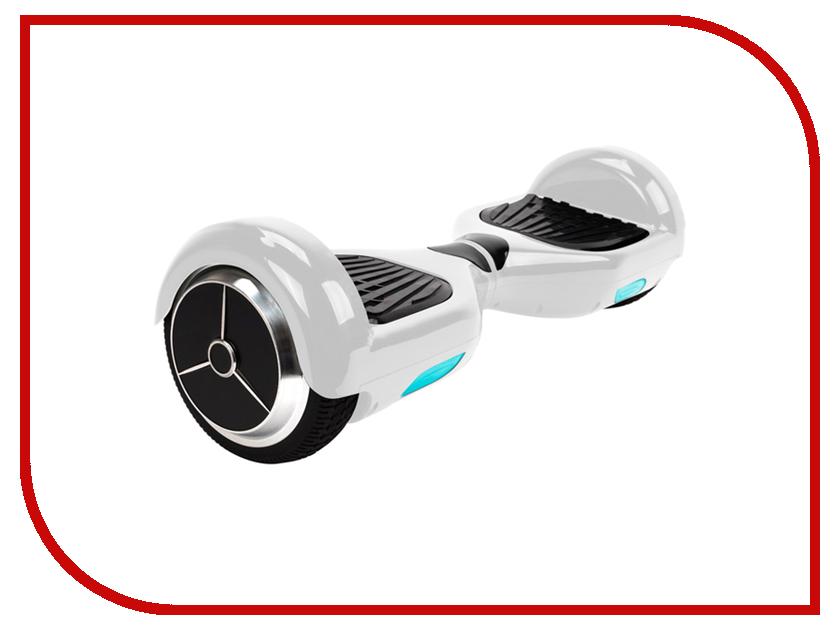 Гироскутер iconBIT Smart Scooter Kit White