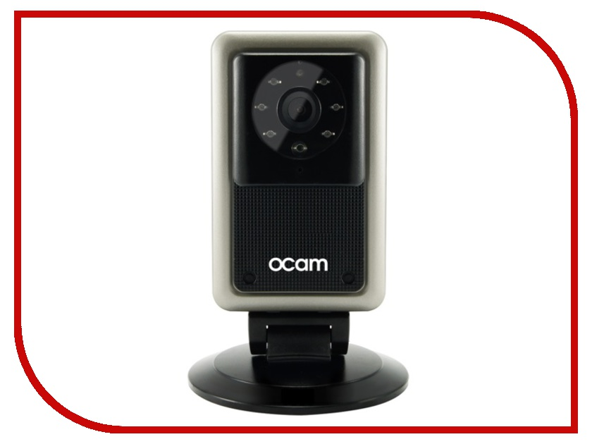 IP камера OCAM M2+ Gold<br>
