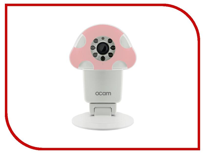 IP камера OCAM M1+ Pink