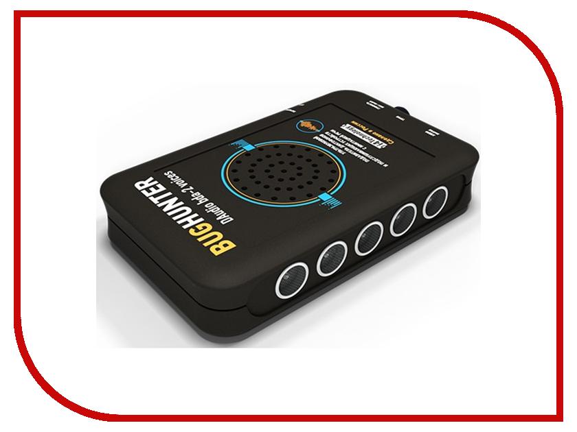Подавитель сигнала i4Technology Bughunter DAudio bda-2