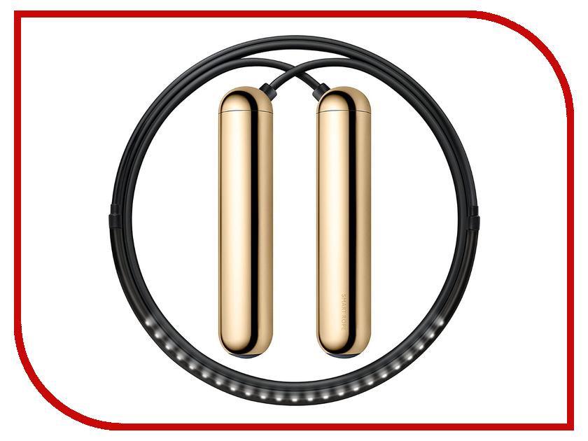 Скакалка Tangram Smart Rope XS Gold SR_GL_XS