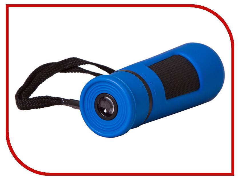 все цены на Монокуляр Bresser Topas 10x25 Monocular Blue 69372