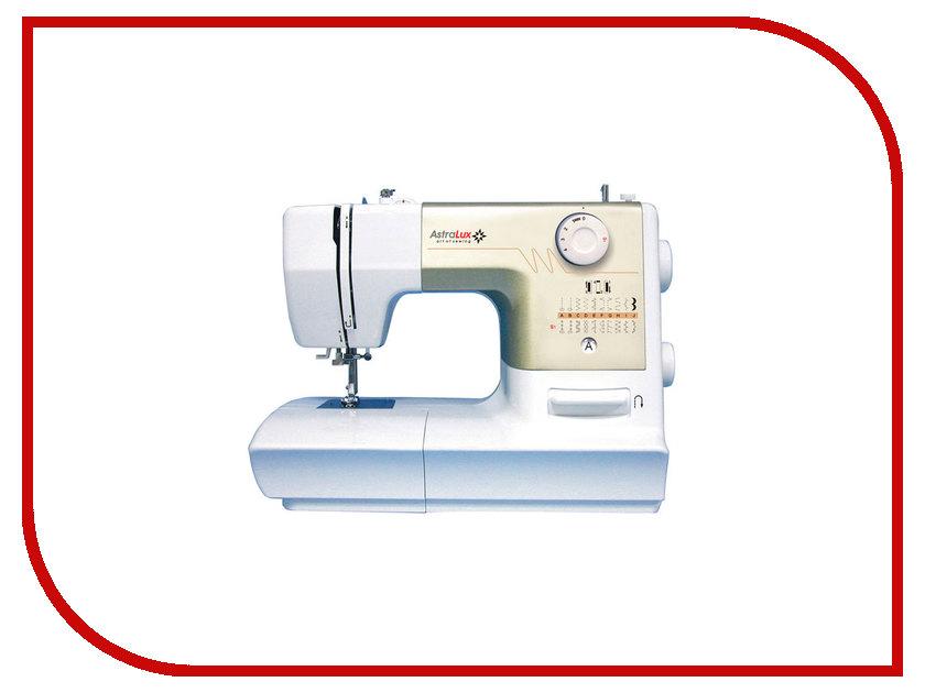 Швейная машинка Astralux DC-8371 astralux q603 швейная машинка