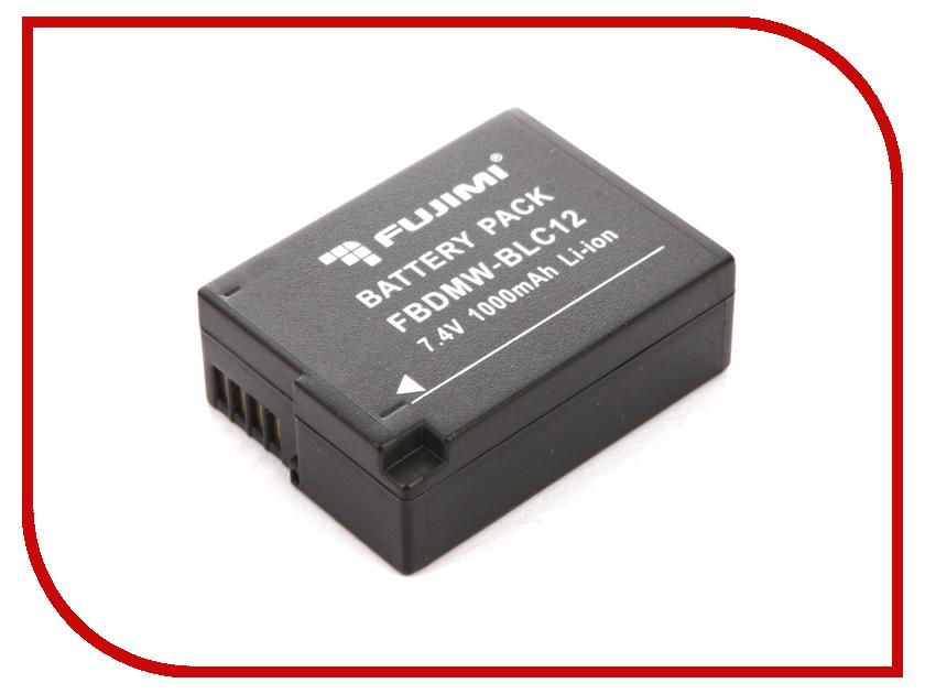 Аккумулятор Fujimi FBDMW-BLC12 аккумулятор fujimi vw vbk180