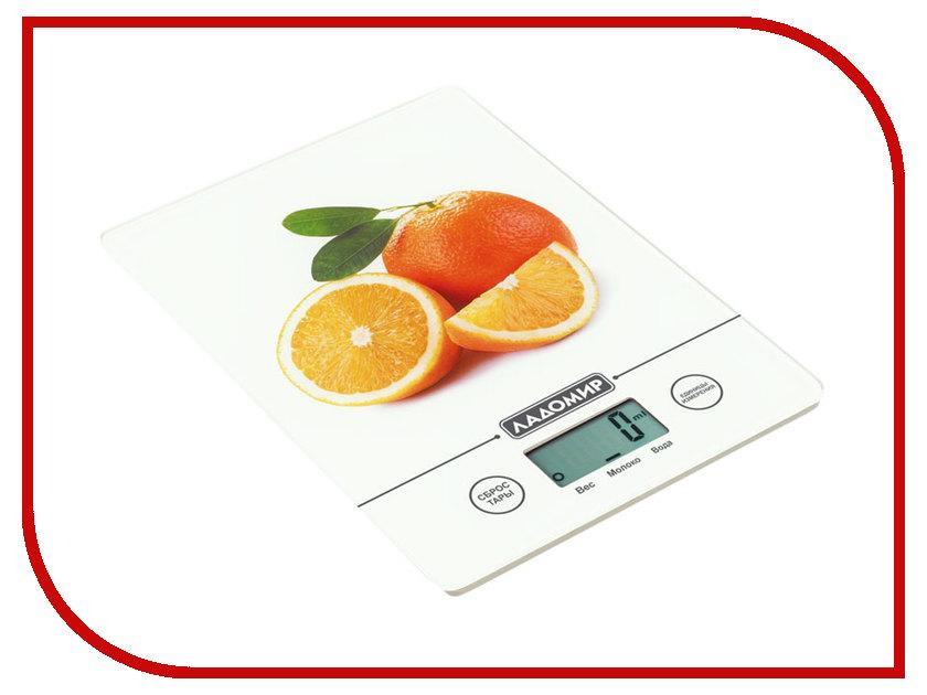 Весы Ладомир НА302<br>