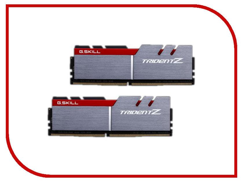Модуль памяти G.Skill Trident Z F4-2800C15D-16GTZB<br>