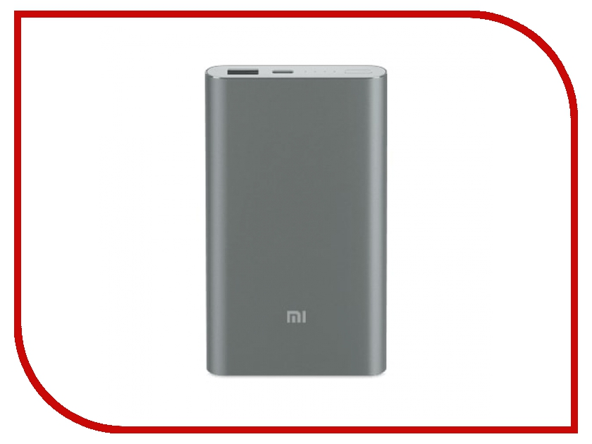 Аккумулятор Xiaomi Mi Pro PLM03ZM 10000mAh Type-C Grey 100pair 2sa1013 2sc2383 a1013 c2383 200pcs to 92l
