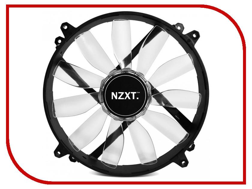 Вентилятор NZXT RF-FZ20S-W1