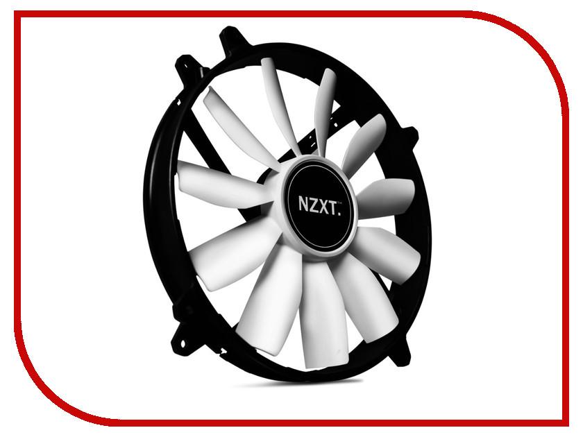 Вентилятор NZXT RF-FZ120-02 ca h442w w1 nzxt
