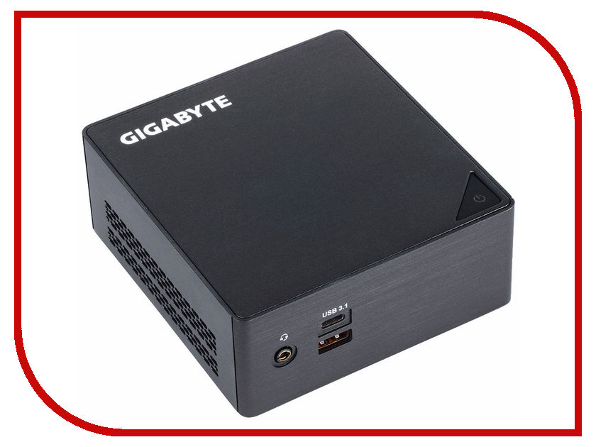 Неттоп GigaByte GB-BKi7HA-7500