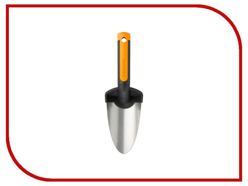 Садовый инструмент Совок садовый Fiskars 1000726 садовый совок truper gtl sh 15032