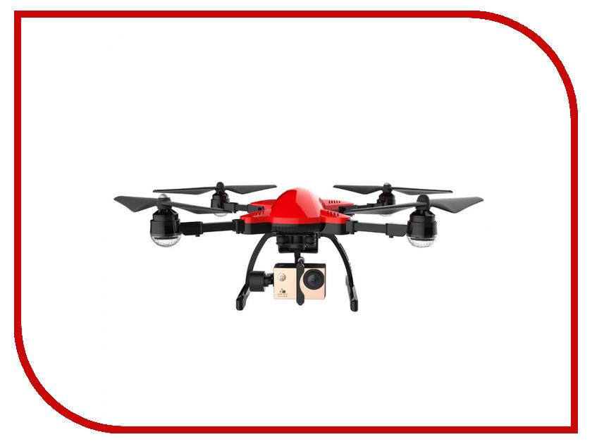 Квадрокоптер Merlin Dragonfly Drone