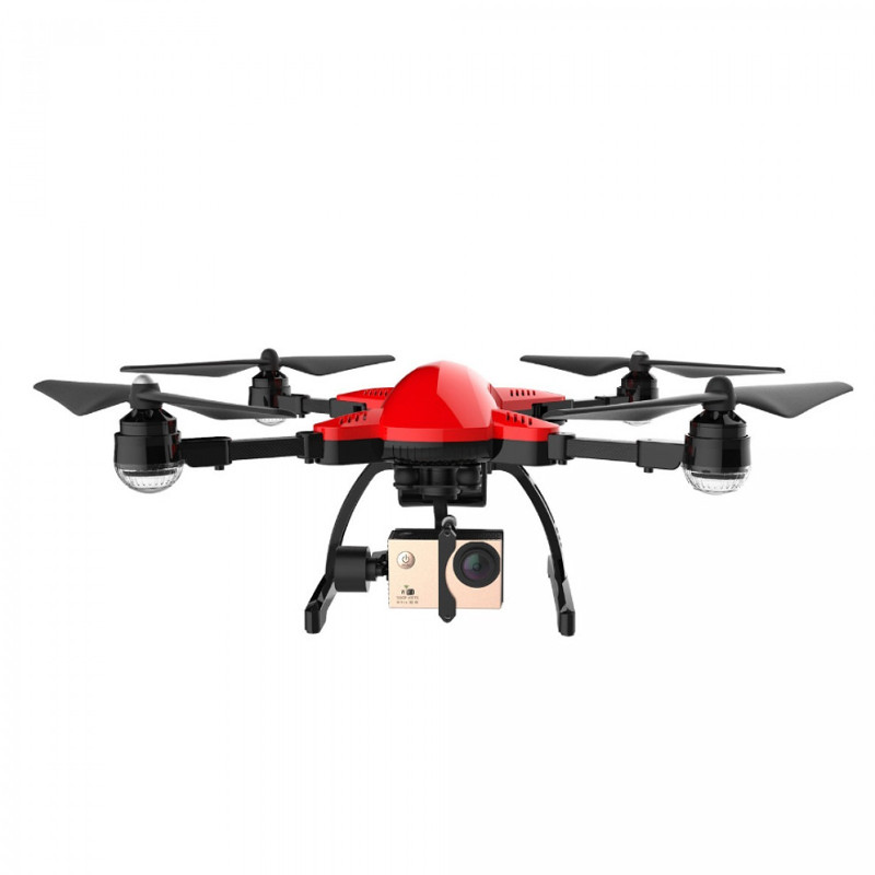 Квадрокоптер Merlin Dragonfly Drone neo merlin 27 050